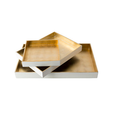 Kalista Gold Tray