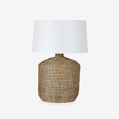 Natural Lulie Table Lamp