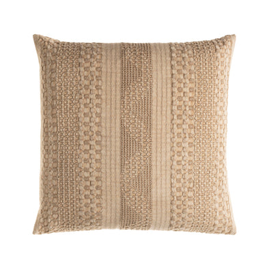 Washed Wheat Pillow