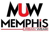 Rawyalty Clothing | Raw Pink | Memphis Urban Wear