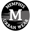 Men's Black Track Jacket - Memphis-Urban-Wear | Memphis Urban Wear