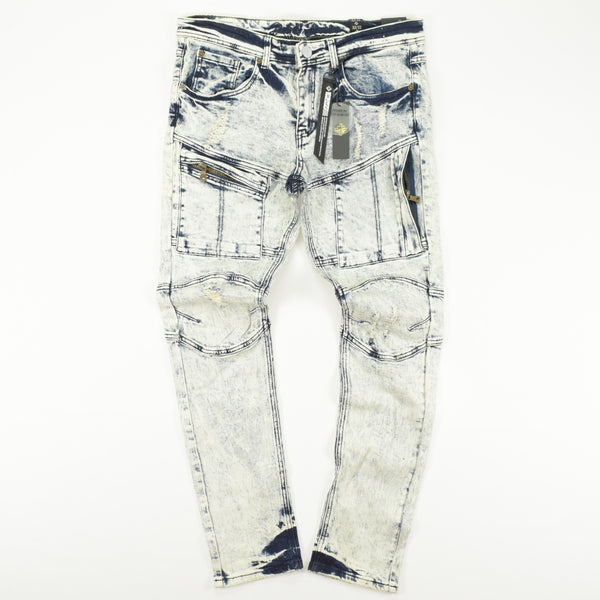 8IGHTH DSTRKT DENIM -DF8360 Bottoms 8 DSTRKT 42.99 memphis urban wear