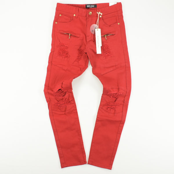 8IGHTH DSTRKT DENIM - DS8330 Bottoms 8 DSTRKT 42.99 memphis urban wear