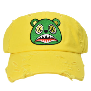 BAWS DAD HAT - OREGON BAWS HAT