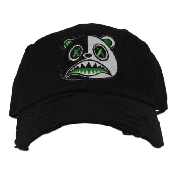 Baws-Hat-Money-Scar-Baws-Dad-Hat-Memphis-Urban-Wear