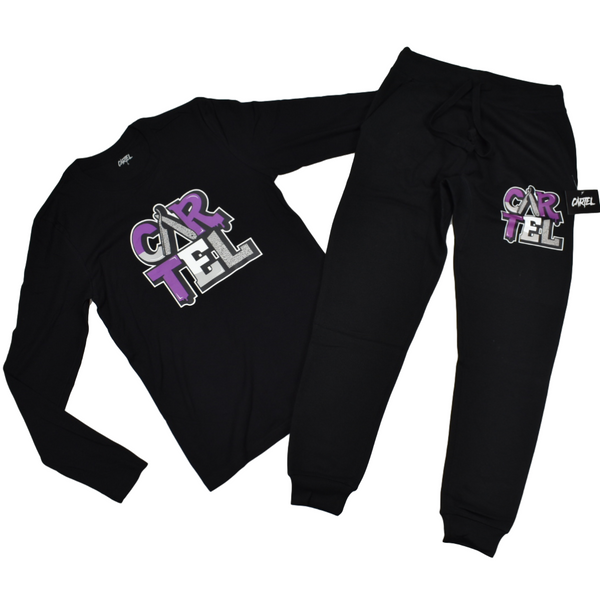 cartel-set-fleece-joggers-long-sleeve-t-shirts-memphis-urban-wear