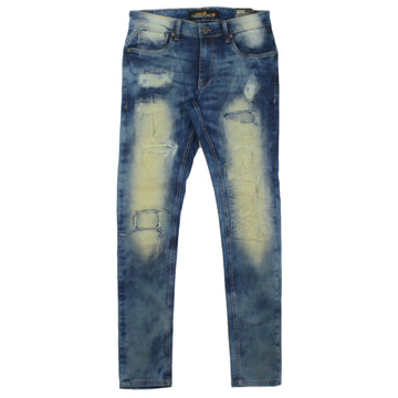 COPPER RIVER DENIM JEANS -013031