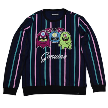 GENUINE SWEAT SHIRT -GN9600