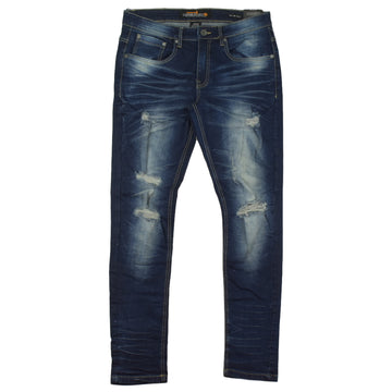 COPPER RIVER JEANS - 013024