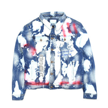 8IGHTH DSTRKT DENIM JACKETS -DF9118