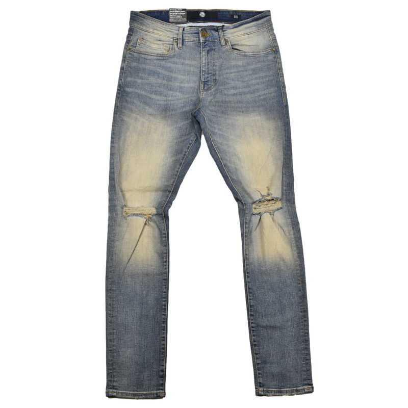 Jordan Craig Sean Fit Men's Jeans