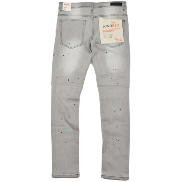 kind-red-slim-fit-paint-jeans-ice-grey-memphis-urban-wear