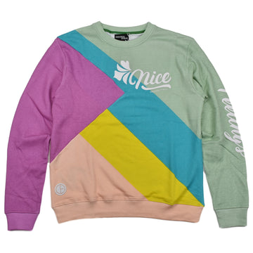 ORIGINAL FABLES CREWNECK SHIRT -C206