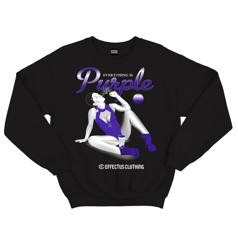 effectus-everything-is-purple-crewneck-black-memphis-urban-wear