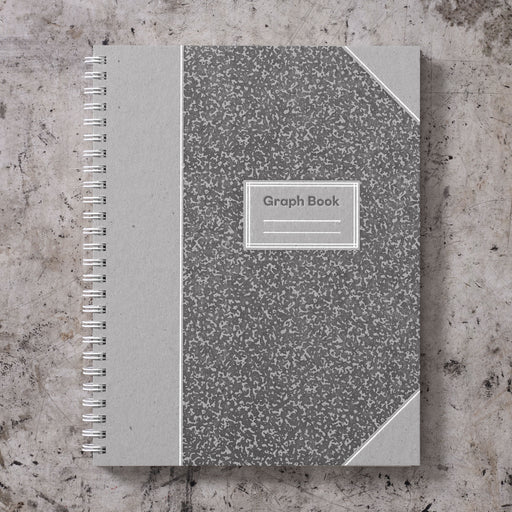Imperial Graph Book: Granite