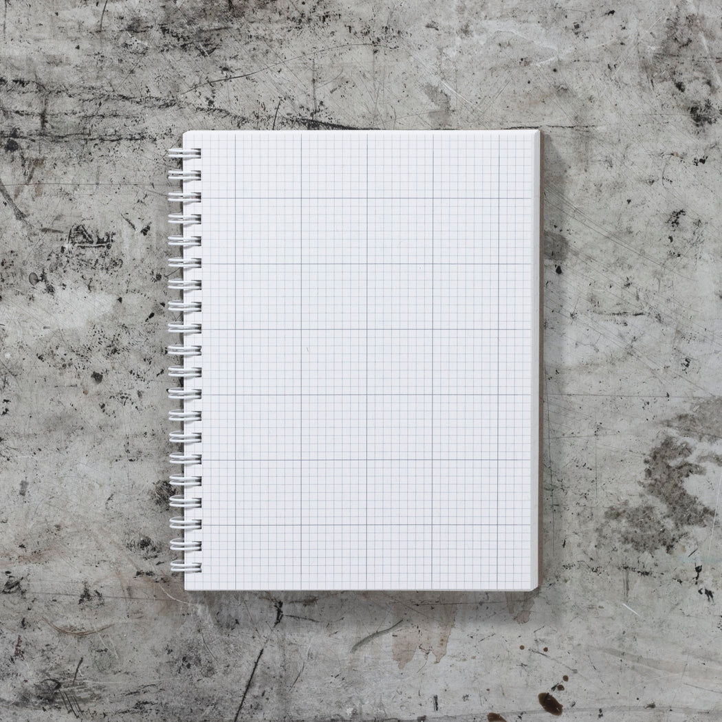 Signature Graph Book: Granite