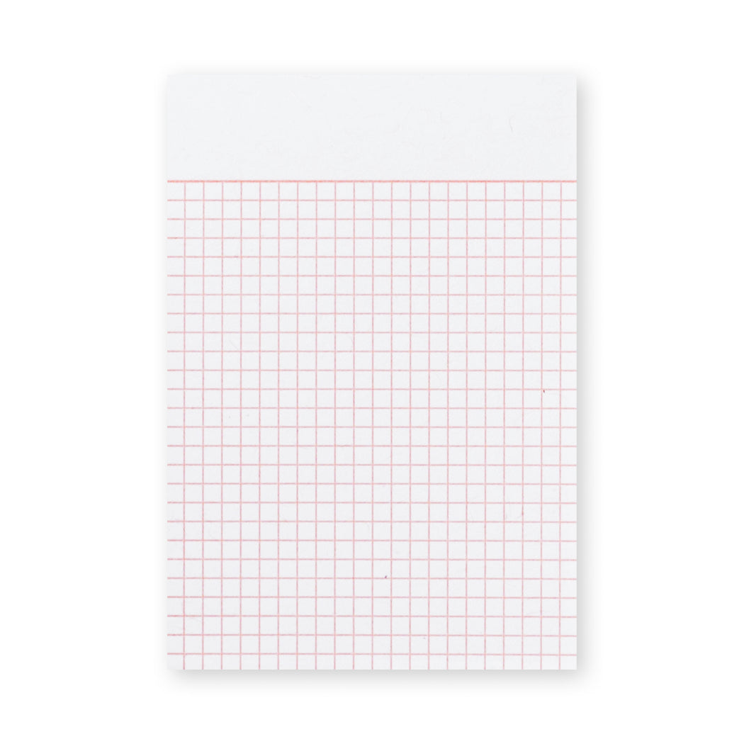 Mini Note Pad: Grid