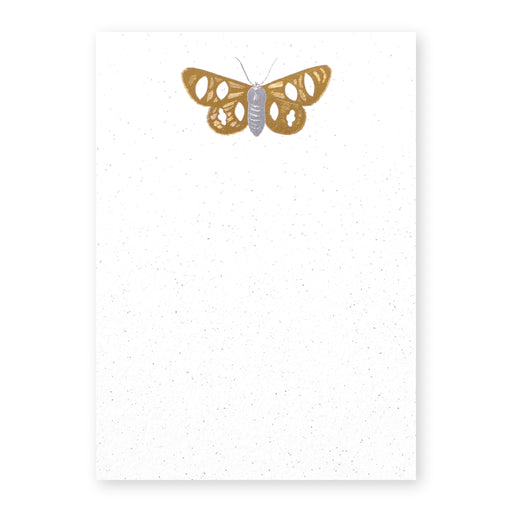 Stationery Set: Moth