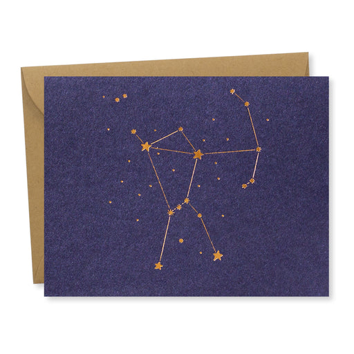 Constellations: Orion