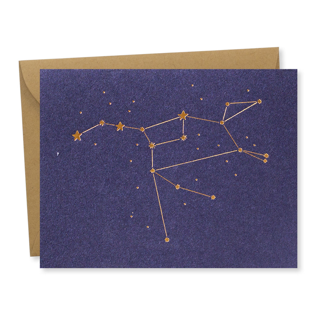 Constellations: Ursa Major