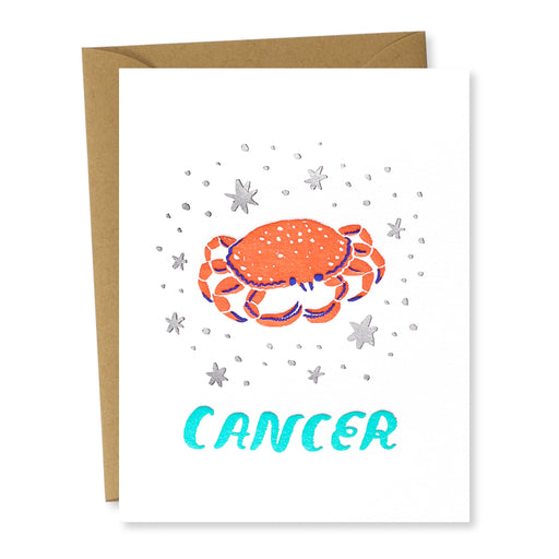 Zodiac: Cancer