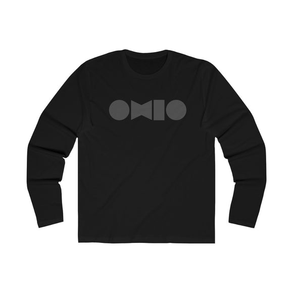 Ohio Bold Long Sleeve