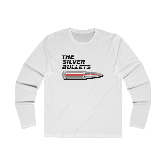 The Silver Bullets Long Sleeve
