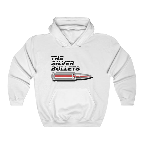 The Silver Bullets Hooded Sweatshirt