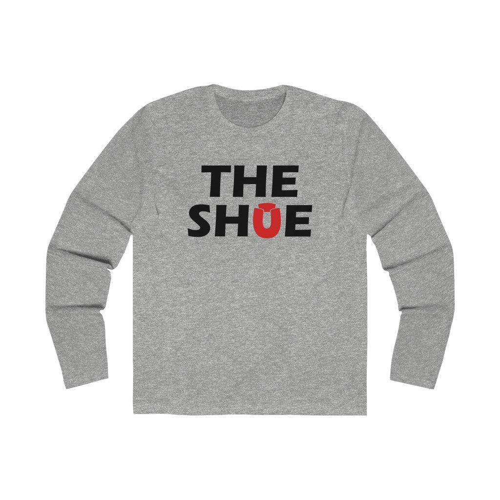 The Shoe Long Sleeve