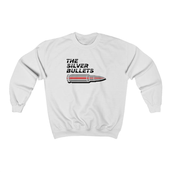 The Silver Bullets Crewneck