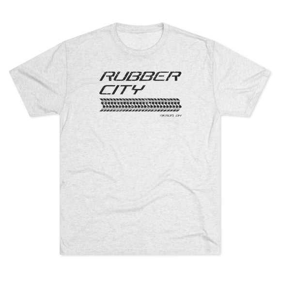 Rubber City Tee