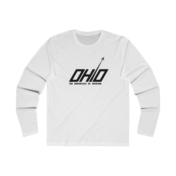 Ohio Aviation Long Sleeve