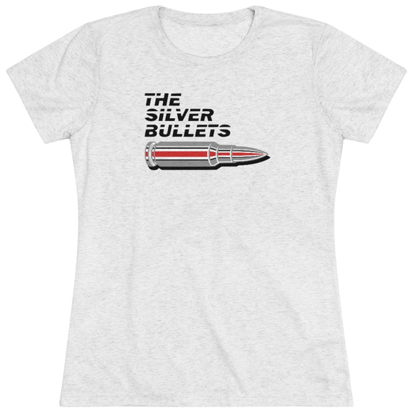 The Silver Bullets Women's Tee