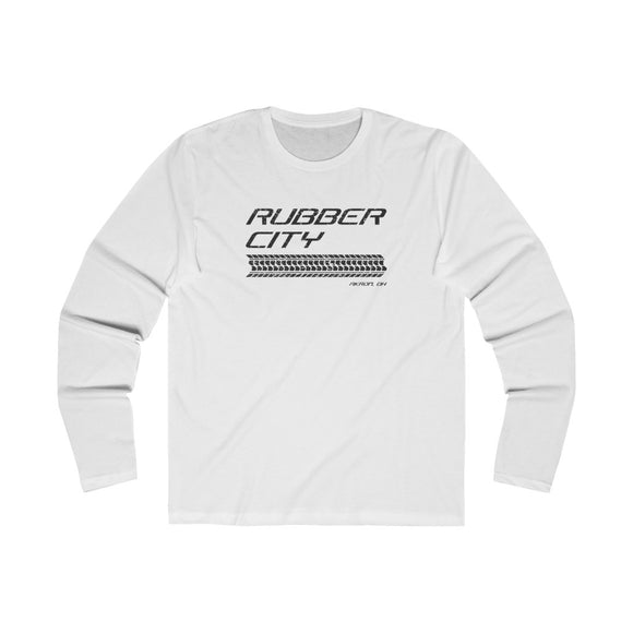 Rubber City Long Sleeve
