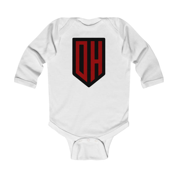 OH Infant Long Sleeve Bodysuit