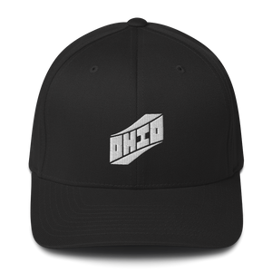 Ohio Edge Flex Hat