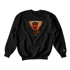 Blood Grill Crewneck
