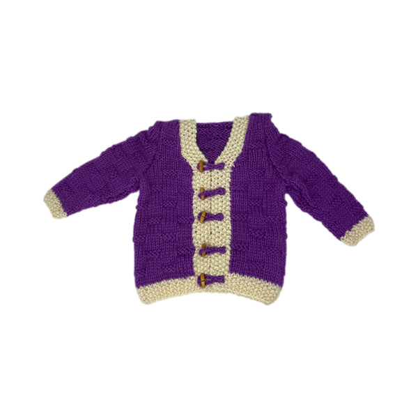 Farm Toddler Jacket (3-5 years)
