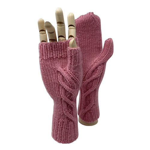 mitts and glove kit from Home Farm Wensleydales