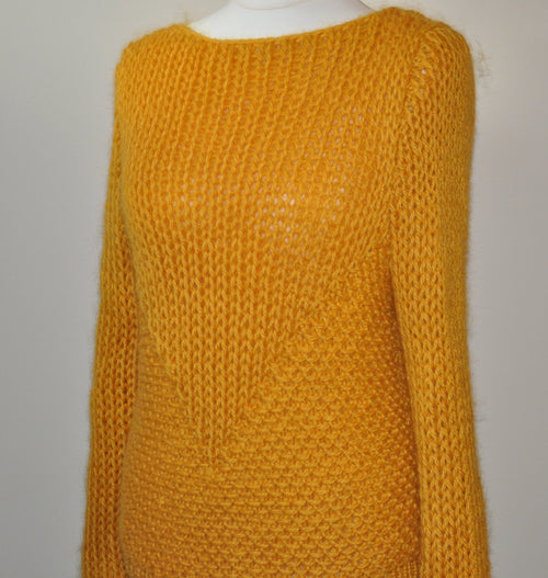 Hanwell Soft Knit Jumper