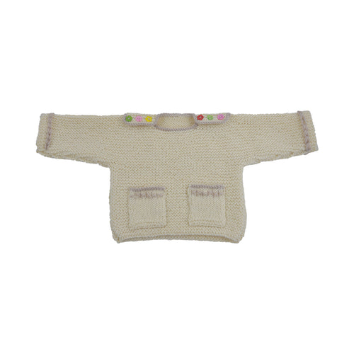 Mollington Baby Jumper