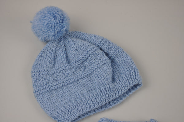 Burford Baby Jumper, Hat and matching Booties