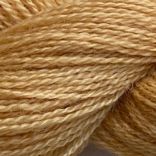 Home Farm collection - 4 Ply (Fingering/Sports Weight) 50g (1.76 oz): Rare Breed Wensleydale and Bluefaced Leicester Dingo