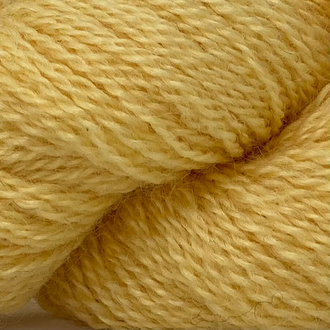 Sunrising Hill DK (8 Ply/Light Worsted) 50g (1.76 oz): Rare Breed Wensleydale and Bluefaced Leicester