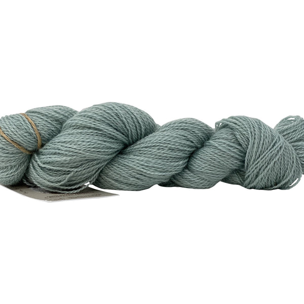 Rare Breed Wensleydale and Bluefaced Leicester: Moreton Sage (4ply/Sports Weight) 50g (1.76 oz)