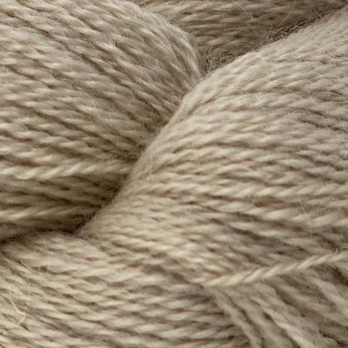 Cotswold Stone 4 ply (fingering weight) pure wool from Home Farm Wensleydales