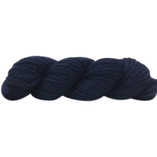 Bulky - Big Wool - Millhouse Blue -  Rare Breed Wensleydale and Bluefaced Leicester 100g (3.52 oz)