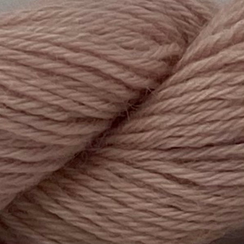 Cardigan Bay collection - Ballerina Shoes DK (8 Ply/Light Worsted) 50g (1.76 oz): Rare Breed Wensleydale and Bluefaced Leicester
