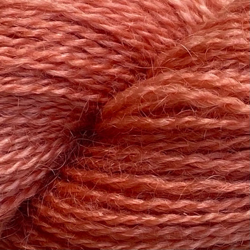 Home Farm collection - 4 Ply (Fingering/Sports Weight) 50g (1.76 oz): Rare Breed Wensleydale and Bluefaced Leicester Mallee
