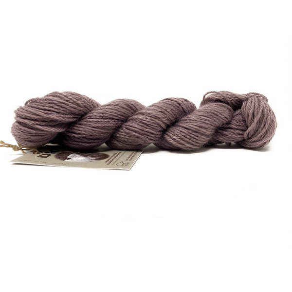 Cardigan Bay collection - Royal Berry DK (8 Ply/Light Worsted) 50g (1.76 oz): Rare Breed Wensleydale and Bluefaced Leicester
